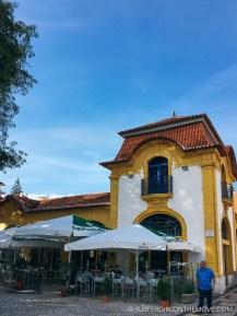 Visitar Mercado Leiria