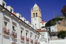 visit leiria cathedral