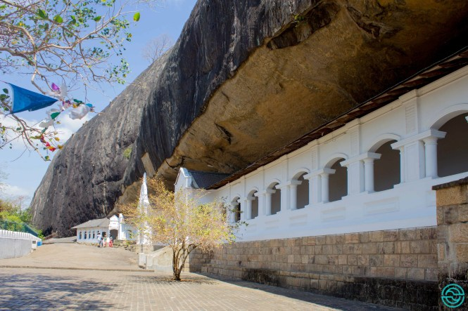 Buddhism Cave Temples