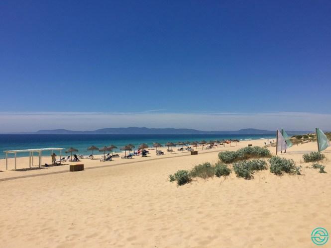 Praias no Alentejo Comporta