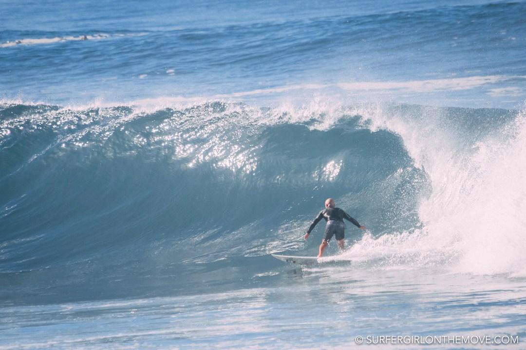 Surfar na Ericeira