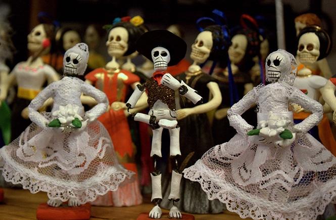 Halloween México