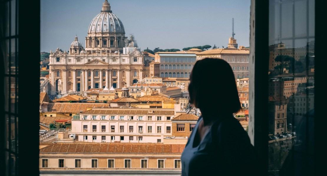 Roteiro Roma
