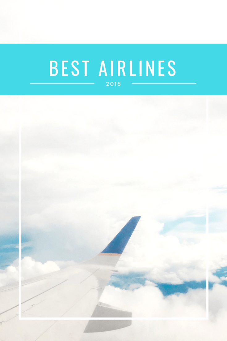 Best Airlines 2018