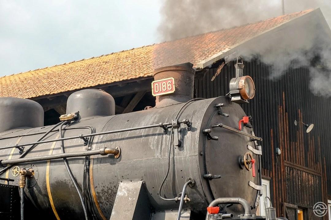 Douro Historical Train