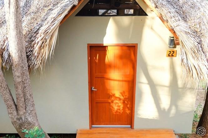 Exterior Cabana do TreeCasa