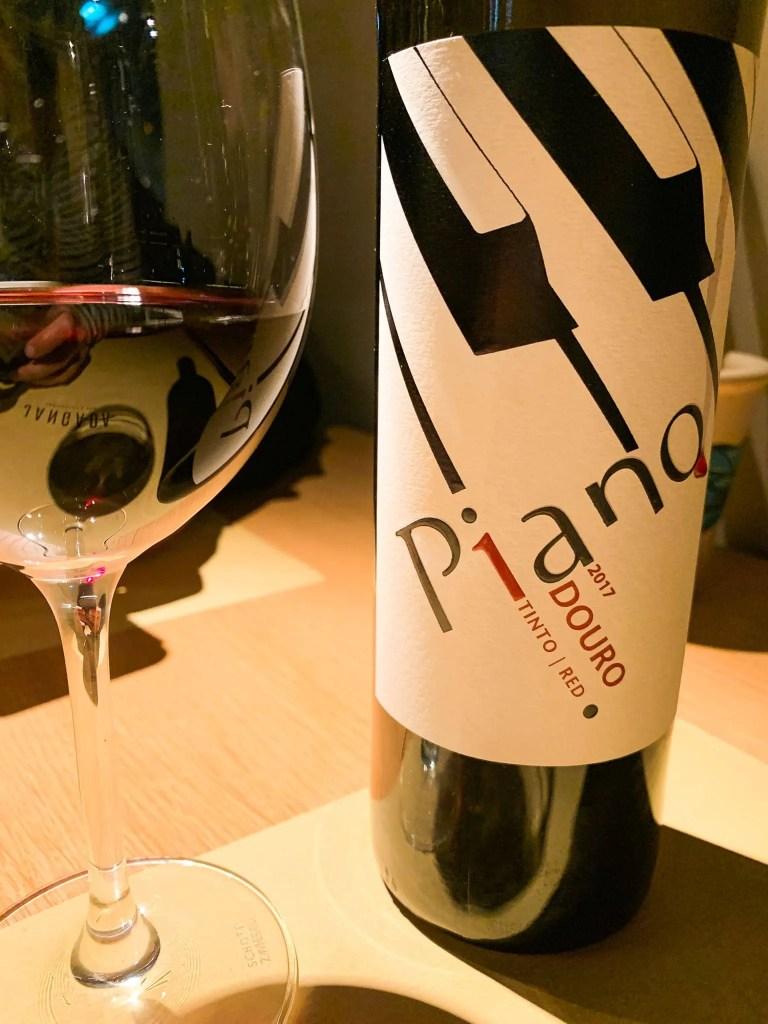 restaurante Jangada vinho Ericeira Portugal