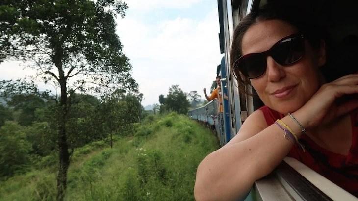 Susana Ribeiro viaje comigo