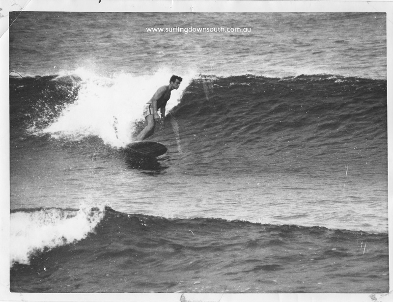 1965 SW Gallows Beach Geoff Berry - Dave Condon pic 600 dpi 001A