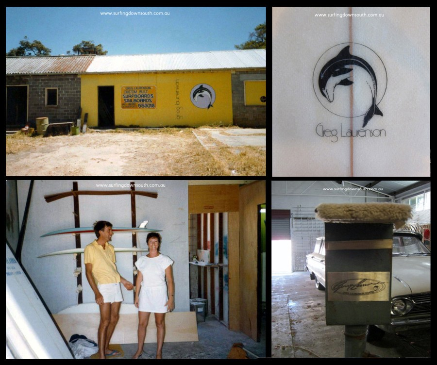 1982 Greg Laurenson Surf Studio Dunsborough2