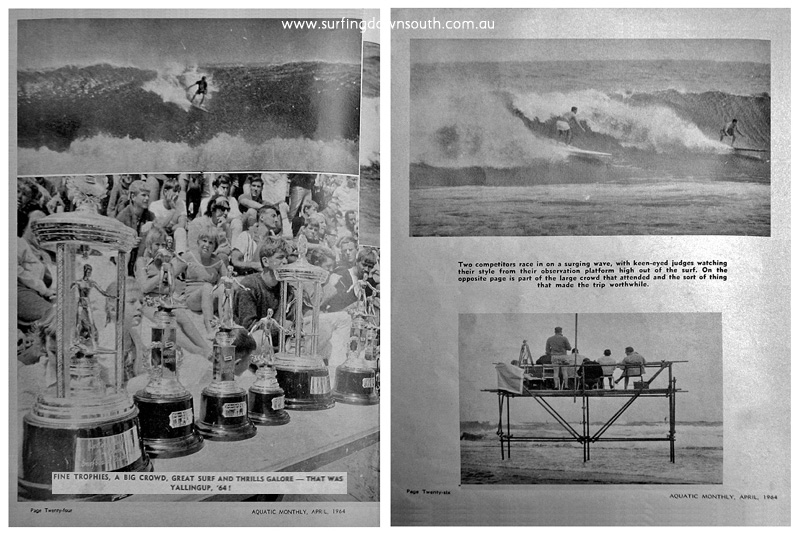 1964 Aquatic Mag Yalls State Surfing Titles article IMG_001