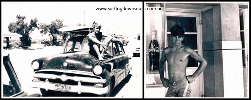 1966 SA Spook & Boynes compilation #1