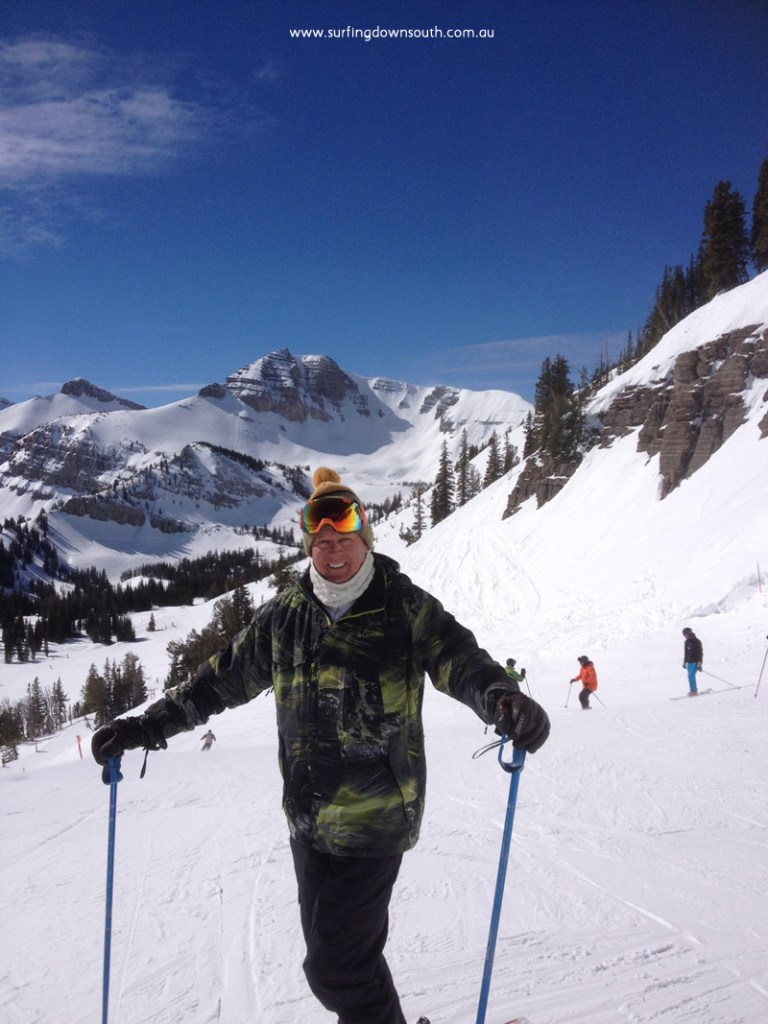 2015 Jackson Hole mountain USA Bill Oddy
