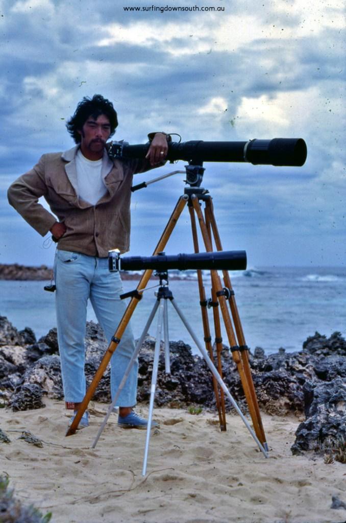 1969 Yalls Ric the camera man- Ric Chan img744