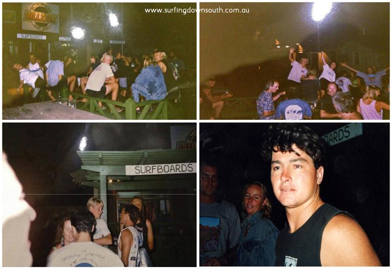 1990 Hillzeez surf shop party compilation IMG_003