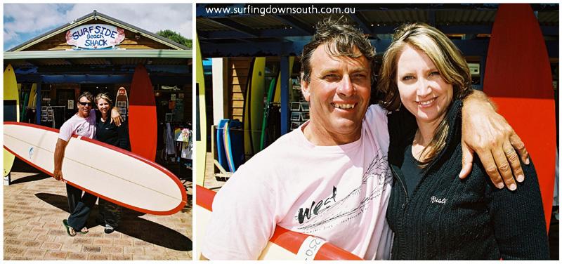 2005 Yalls Surfside Beach Shack Chris & Lesley Fullston Loz pic IMG_001