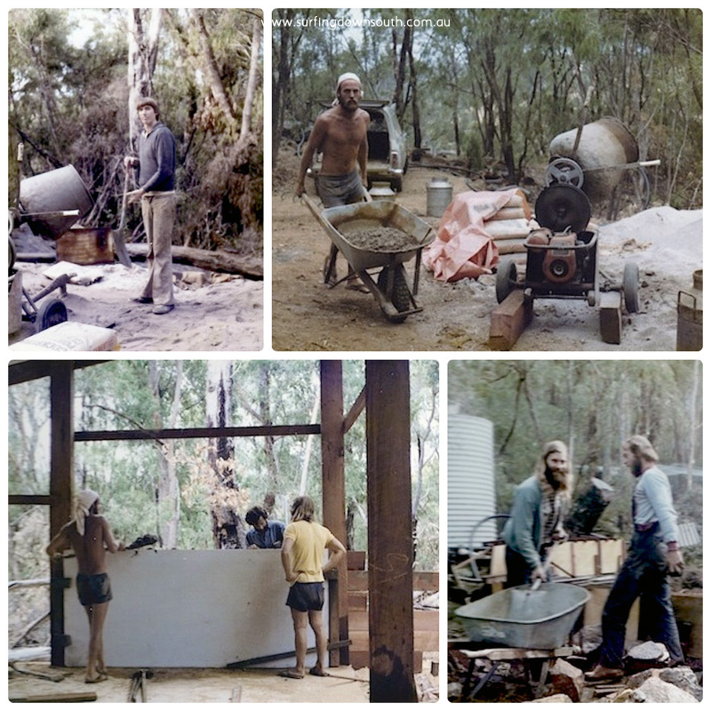 1977-78 Burnside Rd MR Build 4 collage_photocat