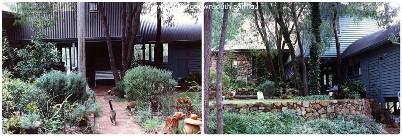1977-78 Burnside Rd MR House 1 collage_photocat