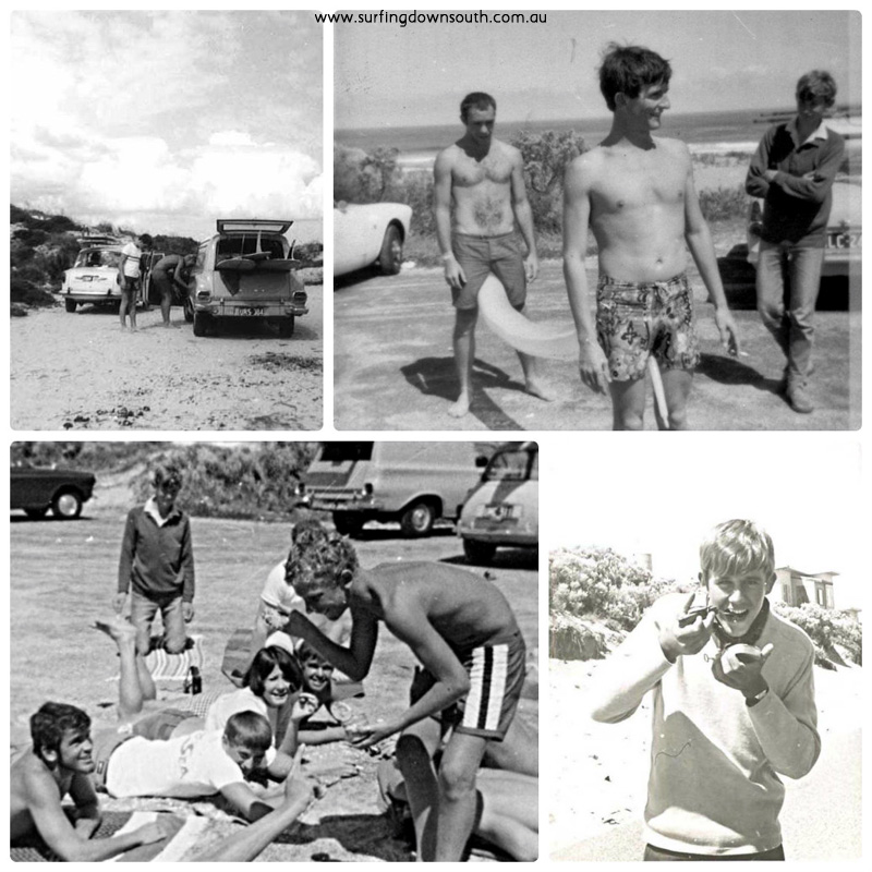 1960s Mandurah misc 1 collage_photocat