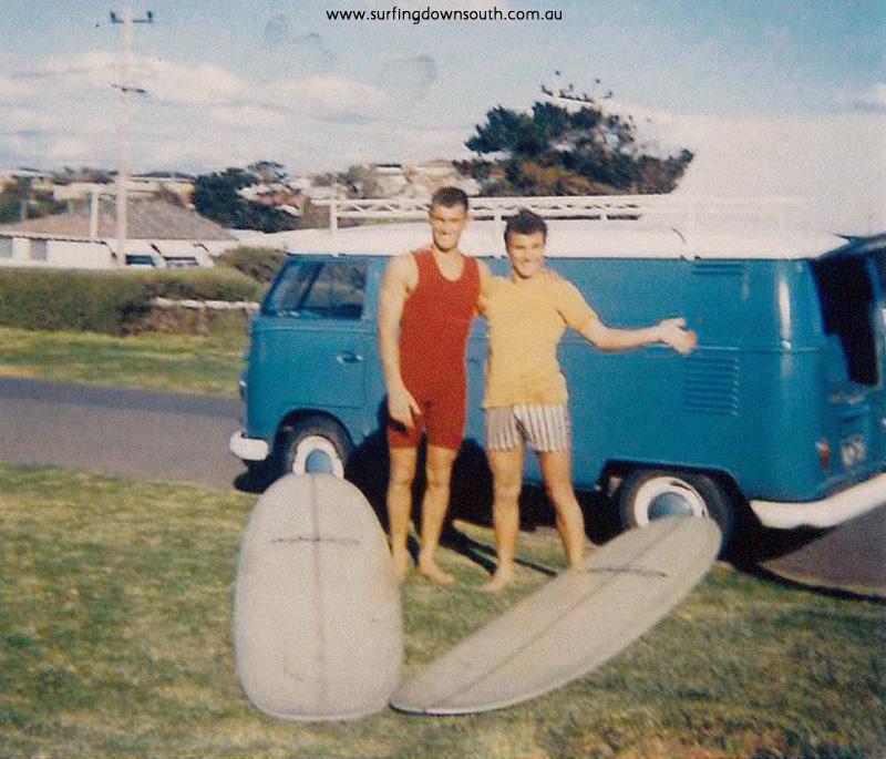 1965 Wynne Bros Greg & Mike 17 Brighton St North Beach. IMG_0002