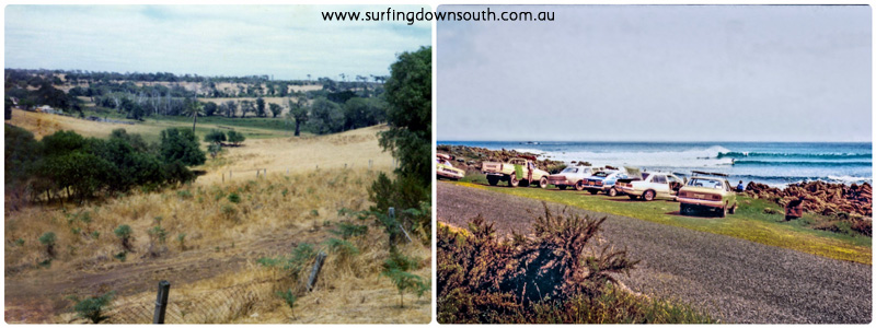 1970s Smiths Valley & Smiths Point 2 collage_photocat