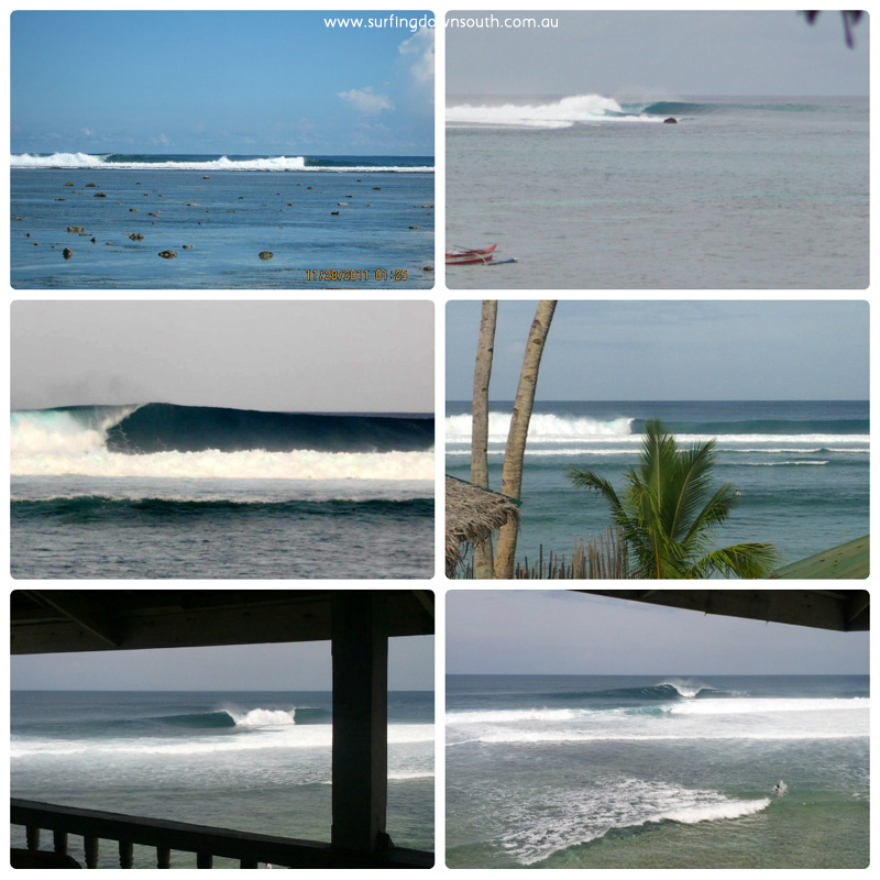 2000s Philipines Siargao Island 5 collage_photocat