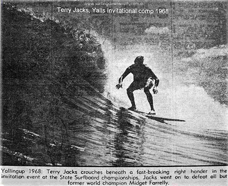 1968 Invitational Comp Yalls - Terry Jacks1