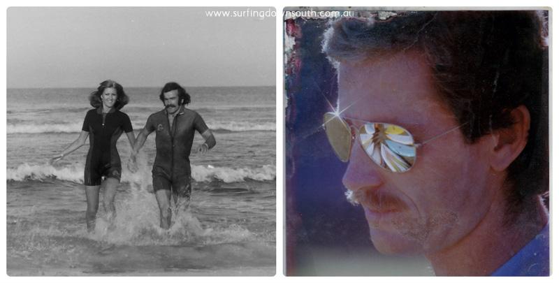 1973-5 Norm Bateman & Dave Kennedy collage_photocat