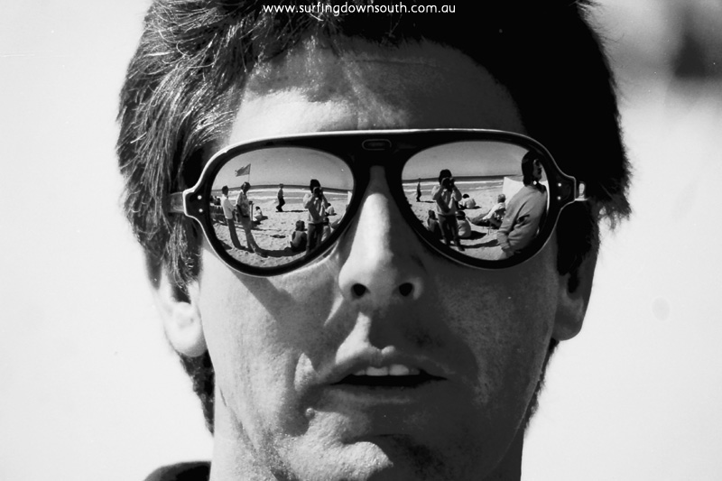 1977 Trigg Hang Ten WASRA School Boys Surfing Championships Bill Oddy - Ric Chan 014
