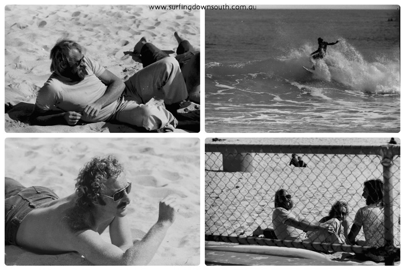1970s Scarborough wildlife 5 collage_photocat