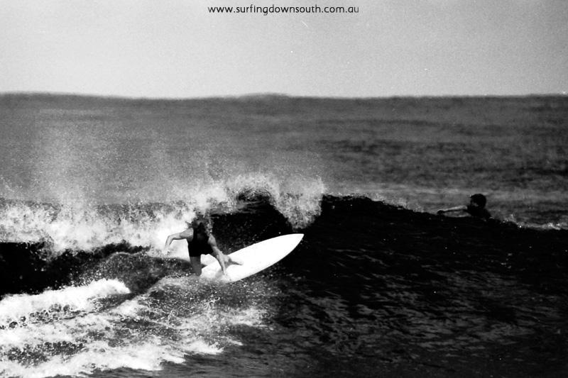 1976 Marg River Craig Bettenay - Ric Chan 002