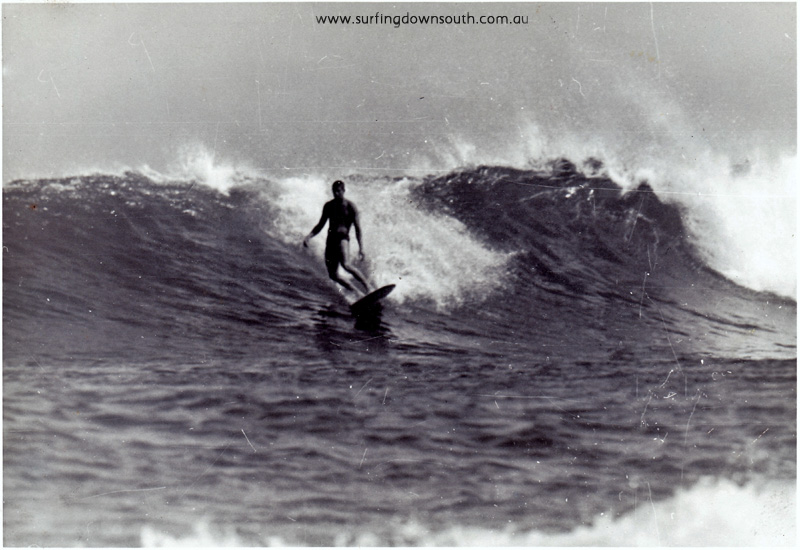 1963 Yalls James 'Lik' Mackenzie (16) - Lik IMG_0002