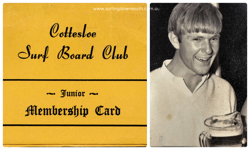 1960s Peter Dyson Cottesloe Board Club 1 collage_photocat