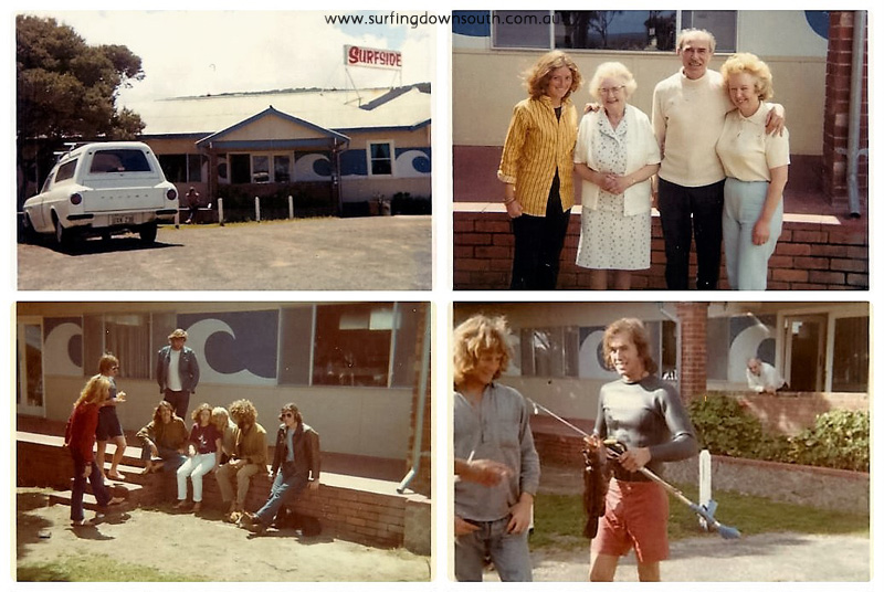 1971 Surfside Store 2 Spotty pics collage_photocat