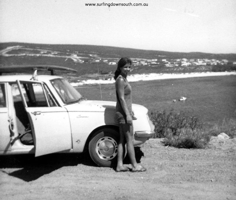 1973 Cowaramup Bay Kath King - J King IMG_0002