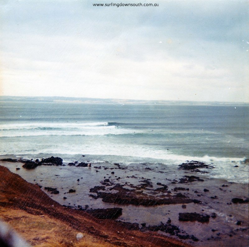 Phillip Island: 1960-70s Phillip Island Vic Surf Trips By Steve Campbell