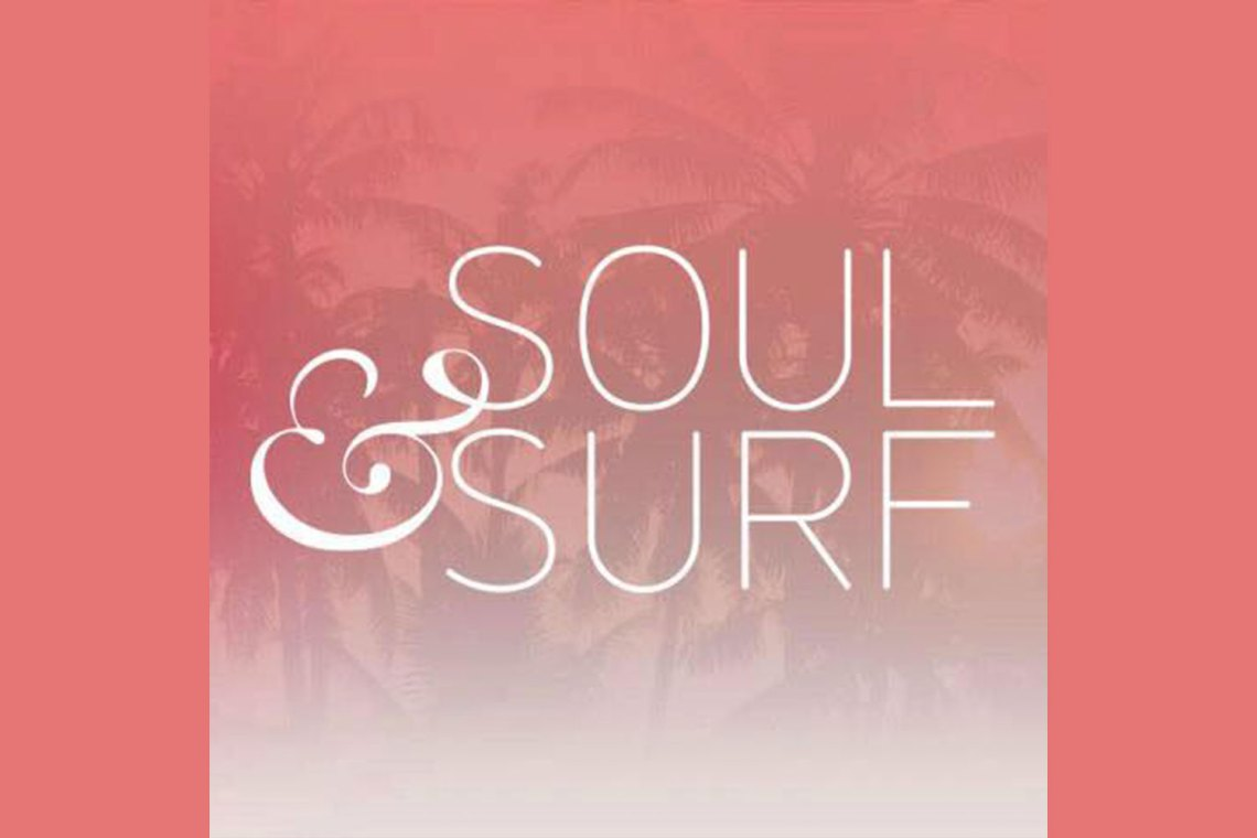 Picture of Soul & Surf School