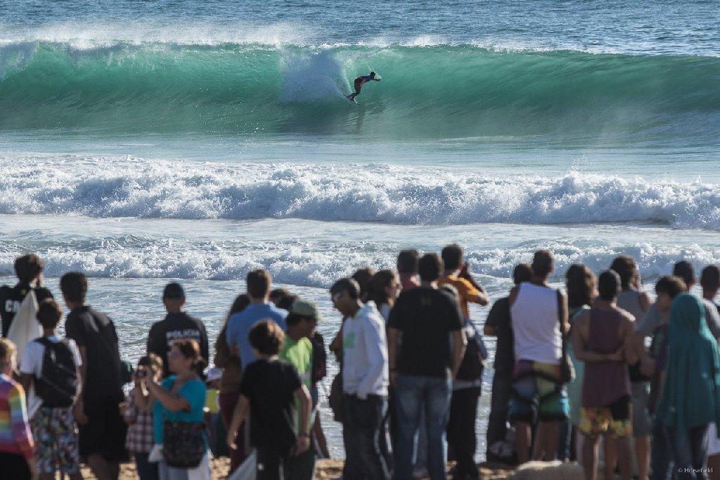 Rip Curl Pro Portugal 2013 - Michele Catena