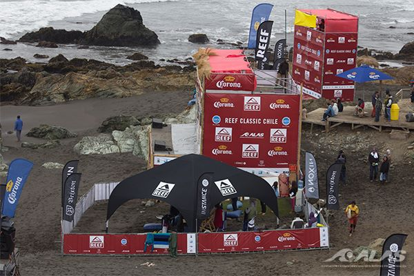 Reef Classic Chile