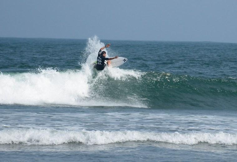 Circuito Nacional Kia de Surf