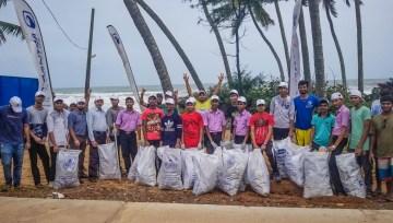 Beat Plastic Pollution - 2018