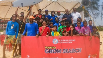 Mantra Grom Search 2019