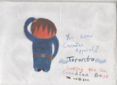 torontocaposeposter