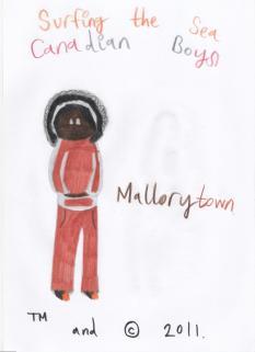 mallorytownsketch