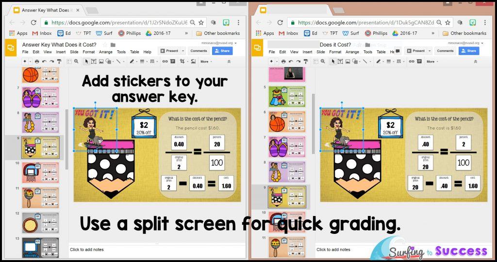 split-screen-to-grade