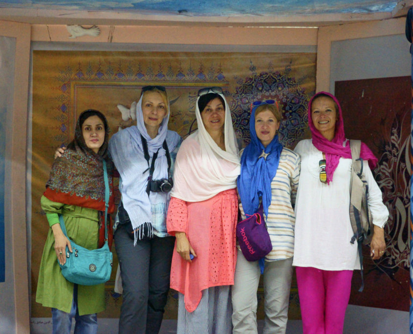 Is it safe to travel to Iran, Is it safe to travel in iran?