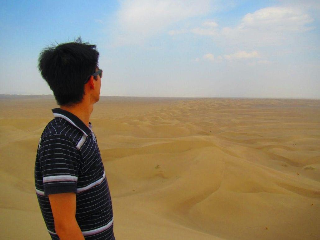 Matt Chan Iran Desert Tour (4)