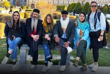 Ancient Persia in Depth - Discover Iran in 15 Days