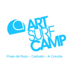 Art Surf Camp surf