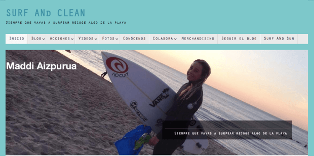 ong surf and clean